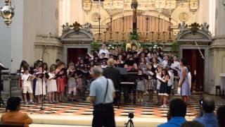 01 - La Niña la Pinta e la Santa Maria