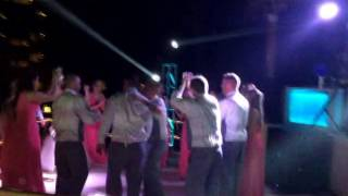 AC Productions Huatulco boda usa