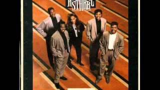 Atlantic Starr -You Deserve The Best