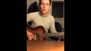 Greg Benkendorf - But For The Grace of God (cover)
