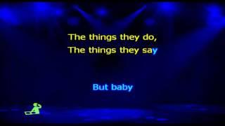 Art Garfunkel   Why Worry - Karaoke