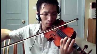 Yumeji's Theme - In the Mood for love 《花樣年華》主題音樂