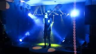 FATHOM - Uh Oh (live) open mic