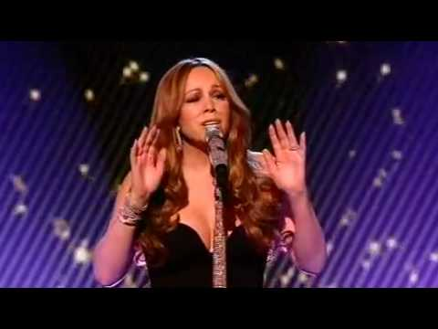 X de Mariah Carey Letra y Video