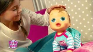 Smyths Toys - Baby Wow Doll
