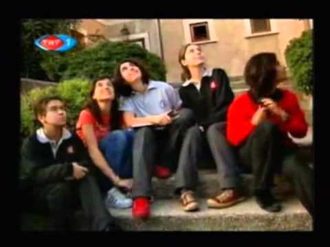 Tevitöl Harika Çocuklar Programında-2007