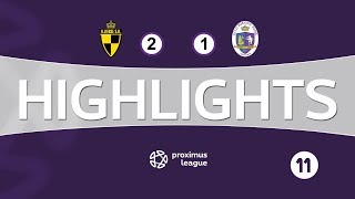 Highlights NL / Lierse - Beerschot / 06/01/2018