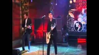 Green Day - Boulevard Of Broken Dreams (Subtitulada en español)