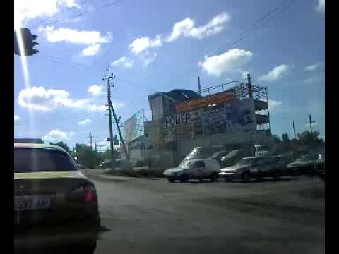 Луганск и улицы, №12 (27. 05. 09) Lugansk and streets
