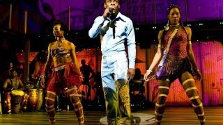 Fela Lives! Felabration Live in New York