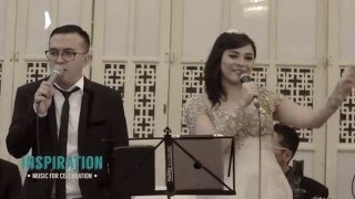 India.Arie feat. Musiq Soulchild - Chocolate High (INSPIRATION Cover) - Wedding Music Bandung