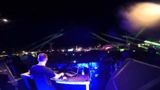 Matador live @ Madrid Summer Fest 2015