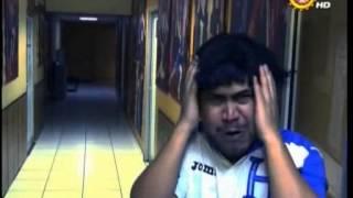 """TVC El Cuarto de Luis- el aterrador episodio de """"Moncho"""""""