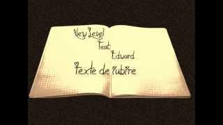New Level feat. Edward Sanda-Texte de iubire
