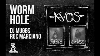 Roc Marciano & DJ Muggs - Wormhole