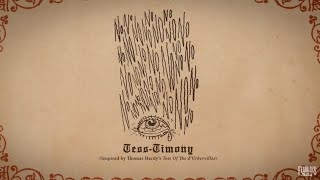 Ice Nine Kills - Tess-Timony