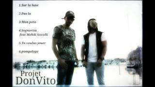 Sosa Nostra ft Bastino & Mehdi Savalli - Segnorita (audio)