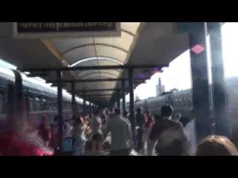 07-24-2010 Part 2 of 27 – Arriving in Crimea, Ukraine.wmv