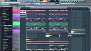 Blasterjaxx & Breathe Carolina - Soldier (FL Studio Remake + FLP)