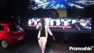IYANYA-  MR OREO- (LIVE) Band Soundcheck | PromoshinTV