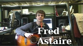 Fred Astaire - San Cisco Cover
