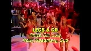 Legs & Co - 'Stars On 45 Vol. 2' Top Of The Pops Starsound