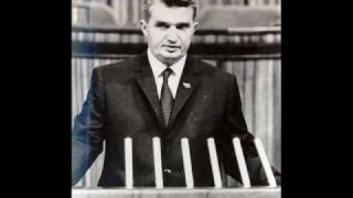 Nicolae Ceausescu-O foarte scurta istorie! -A very short history!