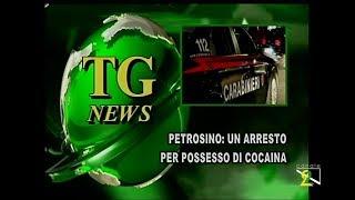 Tg News 12 Ottobre 2017