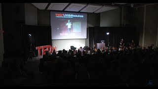 UWM TEDx: Generation Y Not