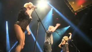 Bucks Fizz - Making Your Mind Up LIVE - Official Pride Ball 2011 Video