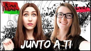 Rina S. - Junto A ti (feat. EveX) Violetta cover