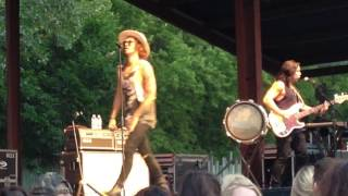 """American Authors - """"What We Live For"""" Live in OKC at Frontier City"""