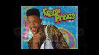 Fresh Prince Mashup: Iris-Goo Goo Dolls ft. Brick Jackson
