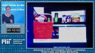 Advances in IoT Technologies