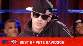 The Best of Pete Davidson on Wild 'N Out (Volume 1) | Wild 'N Out | MTV