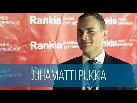 Interview with Juhamatti Pukka, Portfolio Manager at Evli
