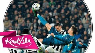 Cristiano Ronaldo - Amor Falso - Parabéns Pra Você ( Aldair PlayBoy )