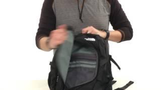 The North Face Hot Shot Backpack SKU:8720540