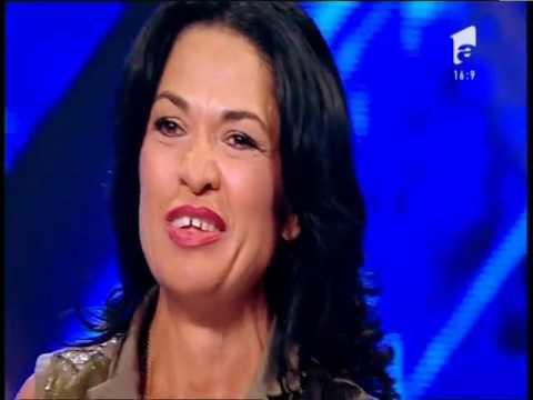 What A Feeling - Irene Cara. Vezi aici cum cântă Mery Ioniţă, la X Factor!