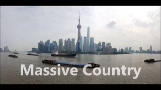Visual Story Telling Group 7 Maastricht MBA Shanghai 2017