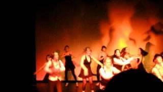 Crea show 28 mei - Jazz