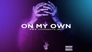 On My Own - Joyner Lucas ft. NF & Schoolboy Q [Instrumental Type Beat]