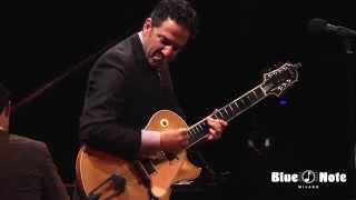 John Pizzarelli - Let 'Em In - Live @ Blue Note Milano