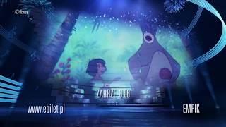 """Disney Koncert """"Marzenia się spełniają"""", spot"""