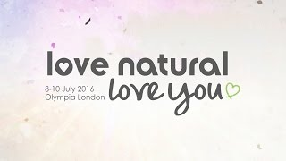 Love Natural Love You 2016