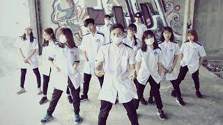 What is love - Hồ Ngọc Hà - Choreography - C.O.D Team