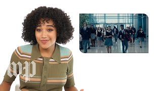 'The Hate U Give' star Amandla Stenberg is redefining celebrity | What's Next?