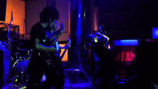 Sin of Suffering -  Skies Most Wanted Goodbyes ( We are the End Cover) @LIFEENDS FEST #1