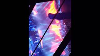 Enrique Iglesias - Heartbeat (2018 03. 12. Budapest)
