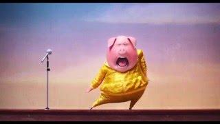 """Clip Sing – """"Bad Romance"""""""